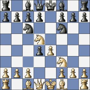Bělehradský gambit