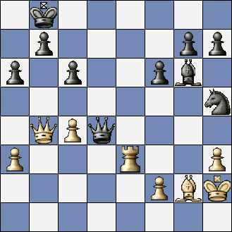 35.c5? (35.Sxc6!)