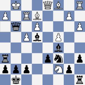 Pavlík-Sobek M. Závěrečná pozice (snad :-) , pokud je dobře zápis)