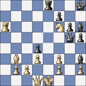 28.Sxd4 exd4+