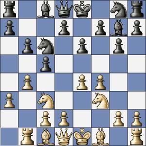Po 7.Vb1? už hraje je pozice bílého dost špatná....